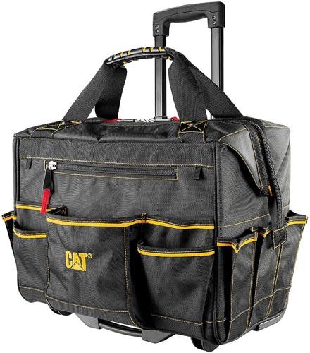 Caterpillar - 18 inch Pro