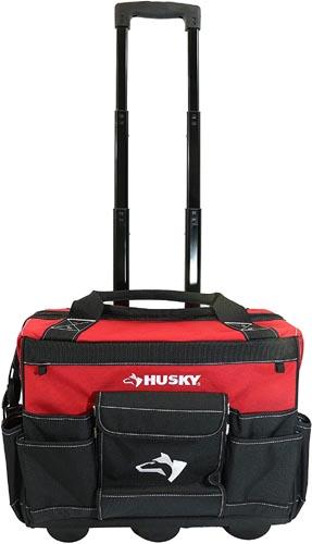 "Husky GP-43196N13 18"" 600-Denier"