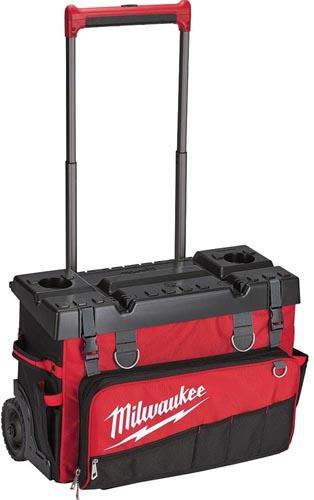 Milwaukee 48-22-8220 Hardtop Rolling Bag