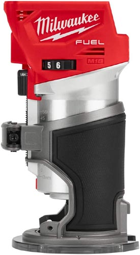 Milwaukee M18 Fuel 2723-20 Compact Router