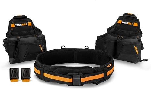ToughBuilt - Tradesman Tool Belt Set